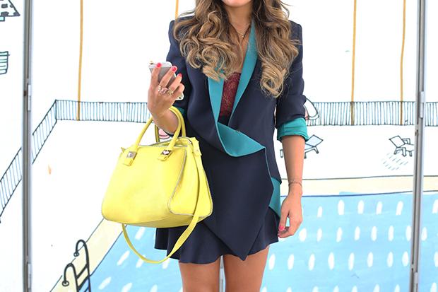 Ana Locking Fashion week 4
