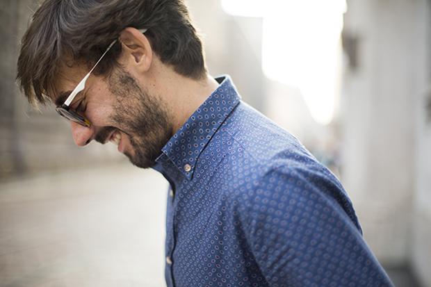 Milan fashion week ordovas massimo dutti  maguen 5