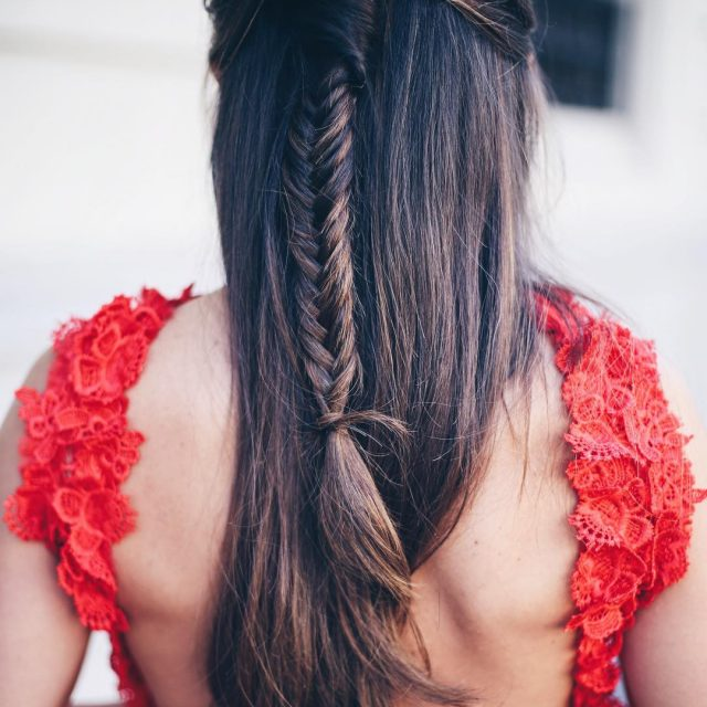 Braids saloncheska