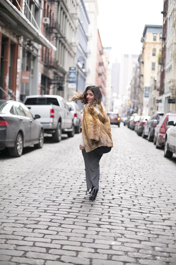 Soho NY NYFW street style  11