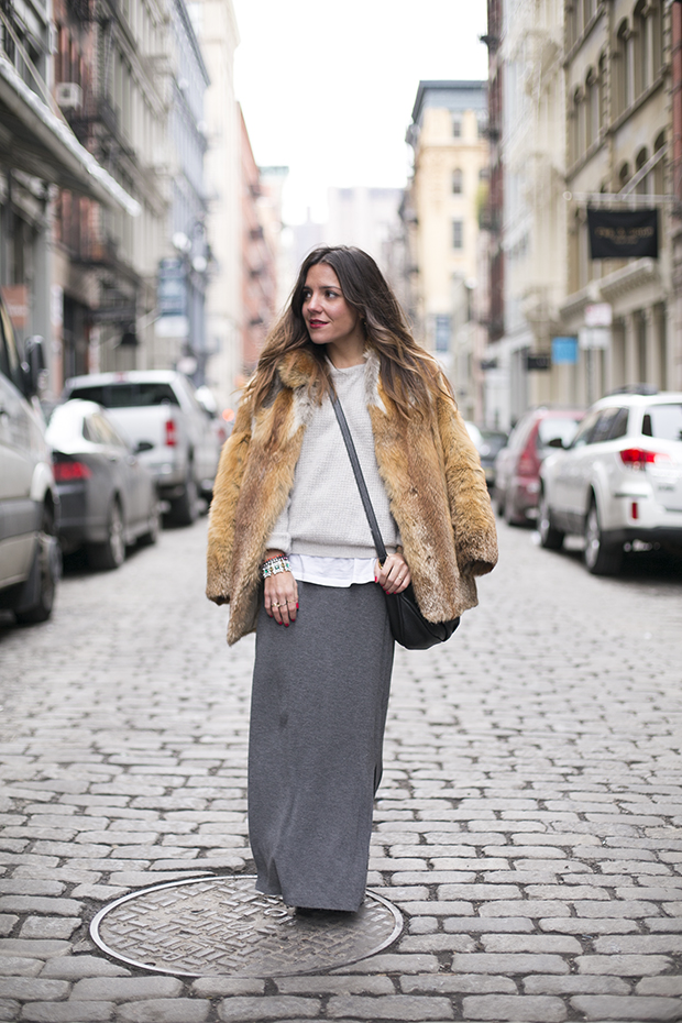 Soho NY NYFW street style  7