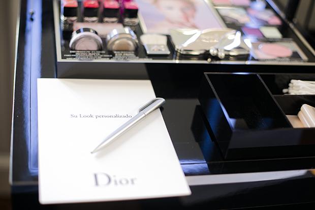 Dior Make Up 2014 1