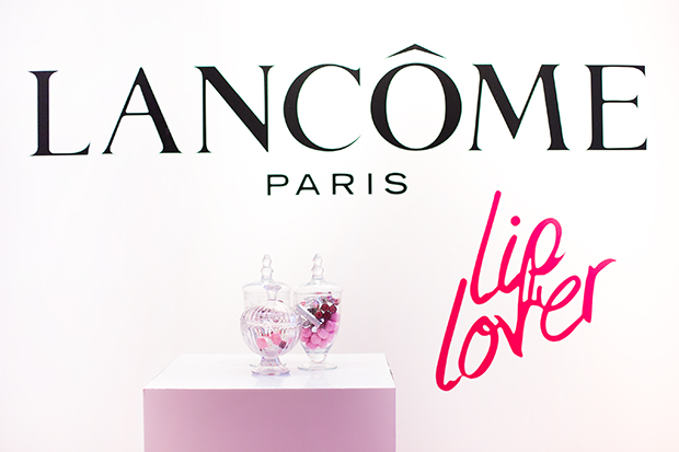 Maison Lancome 2014- 16