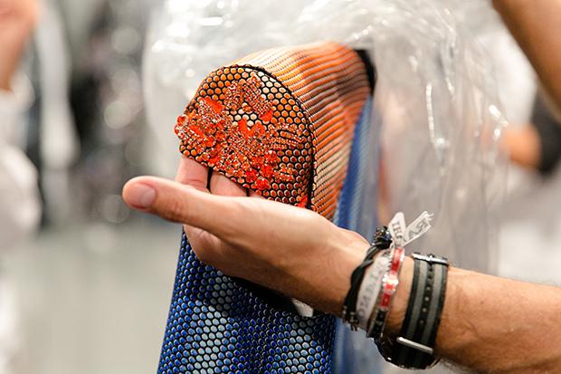 Alvarno fashion week madrid 14