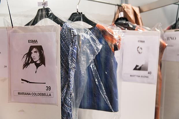 Alvarno fashion week madrid 17