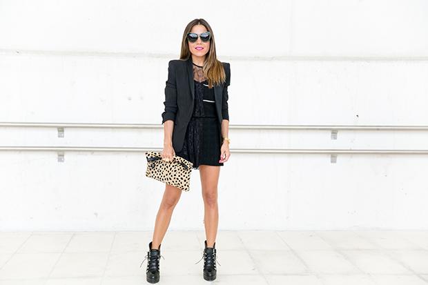 Alvarno fashion week madrid 2