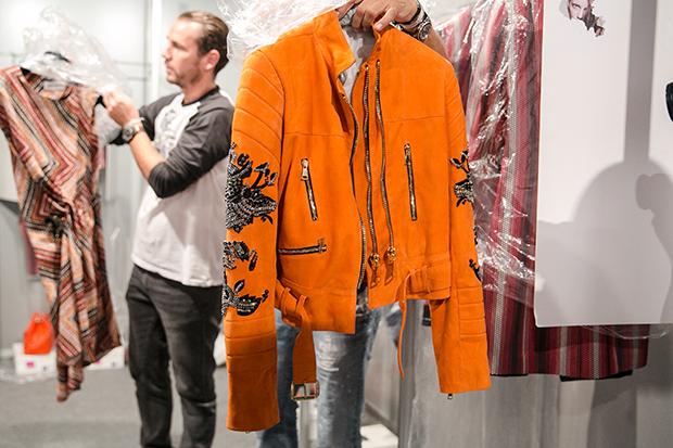 Alvarno fashion week madrid 20