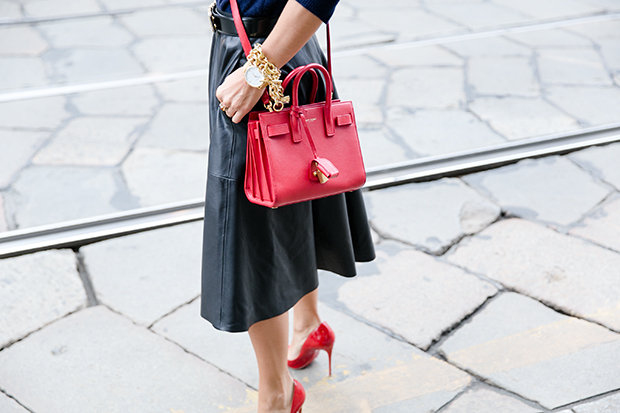 moschino zara mfw milan fashion week street style 13