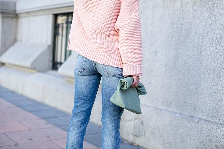 Salsa jeans pink zara 6