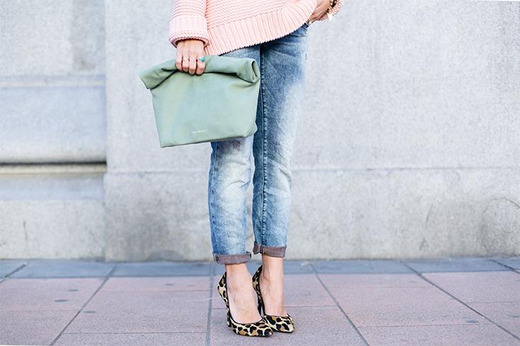 Salsa jeans pink zara 9