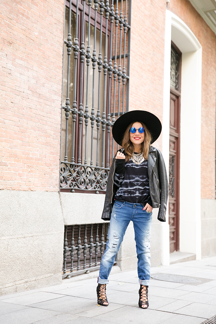 Salsa Jeans gorro 6