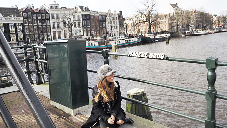 Olympus pen Amsterdam 20