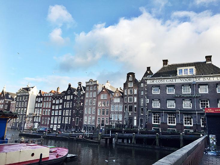 Olympus pen Amsterdam 24