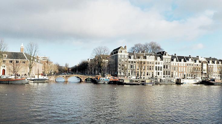 Olympus pen Amsterdam 25