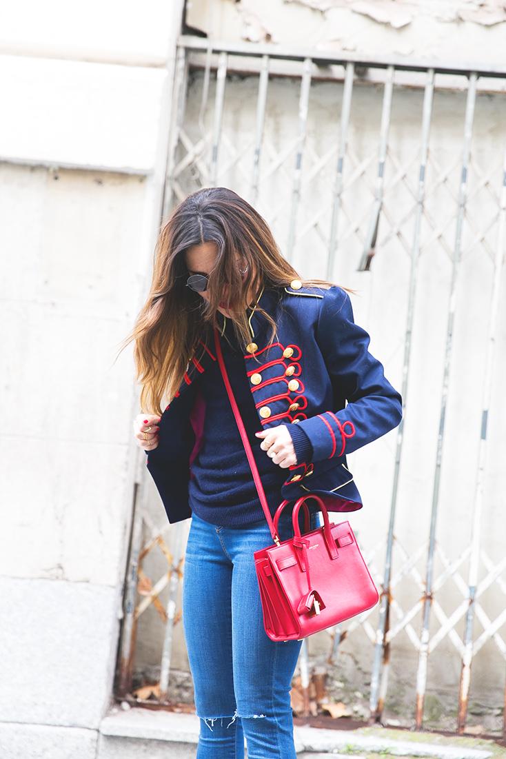 La condesa chaqueta 2