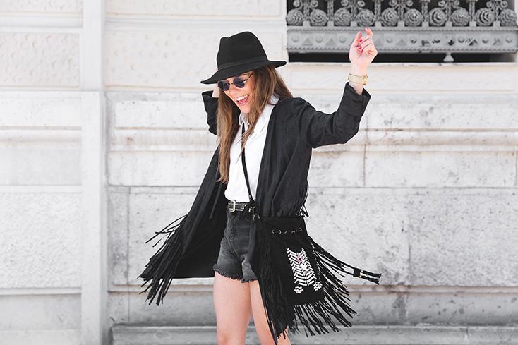 fashion pills chaleco negro 1