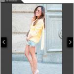 """TELVA.COM  """"Los mejores looks del verano"""" Miércoles, 28 agosto, 2013"""