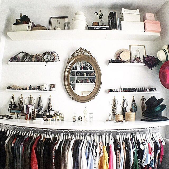 Sundays to organize the chaos  mycloset