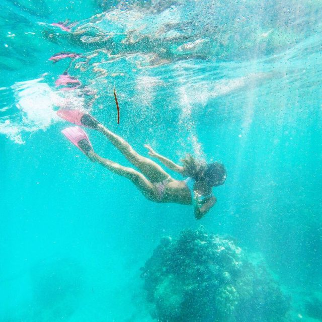 Under the sea is where I will be TravelWithMe mundoexpedicionhellip