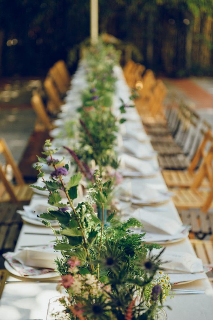 Calista One Summer Party Lista y blog de bodas 23