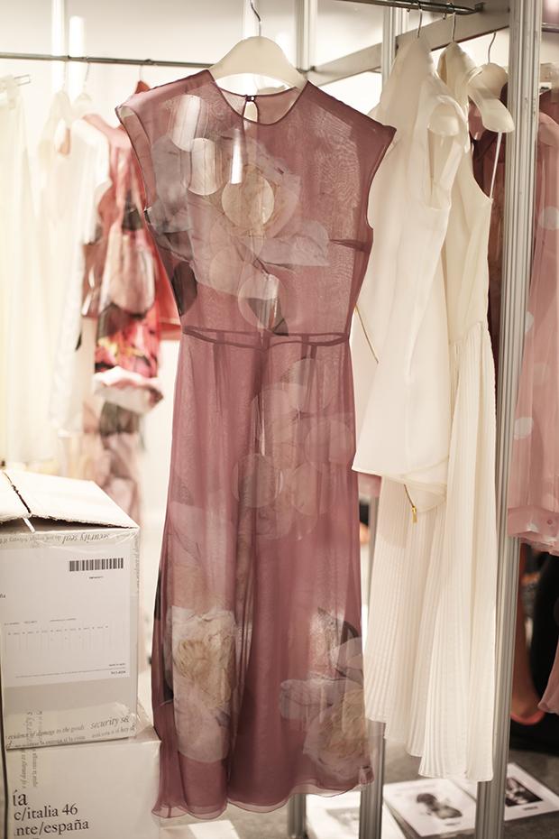 Juan Vidal fashion week madrid 4