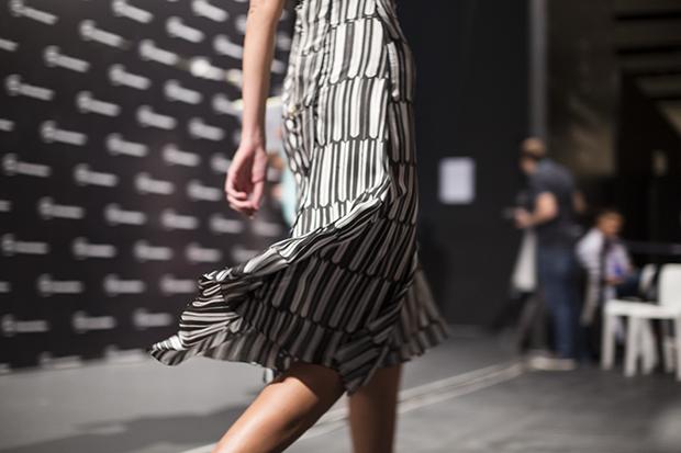 Juan Vidal fashion week madrid 6