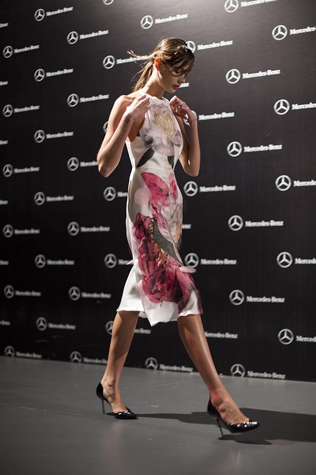 Juan Vidal fashion week madrid 7