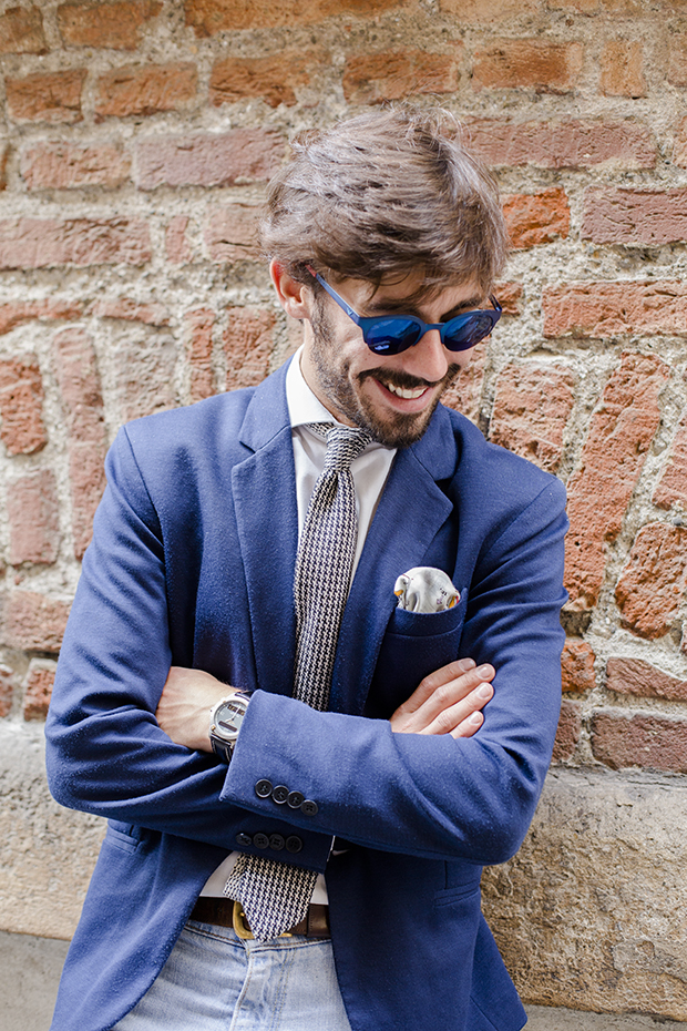 My tie milan fashion week 6
