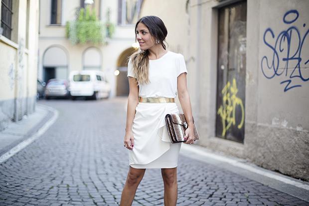 white in milan fashion week 3
