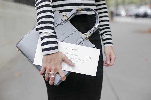 cropped top fashion week paris pfw 8
