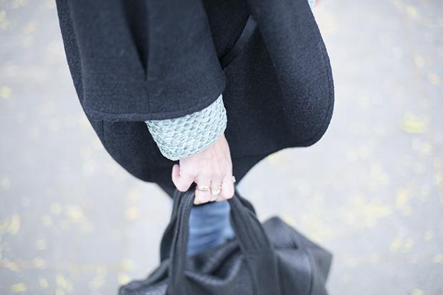 black coat  5