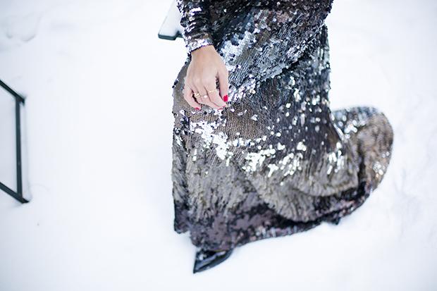 Fashion week ny pailletes 12