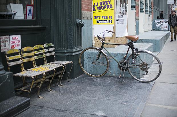 Soho NY NYFW street style  10