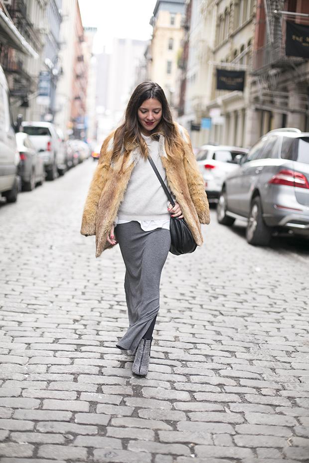 Soho NY NYFW street style  3