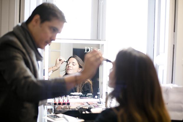 Dior Make Up 2014 4