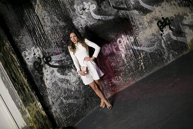 YSL paris fashion week pfw diego estrada 12