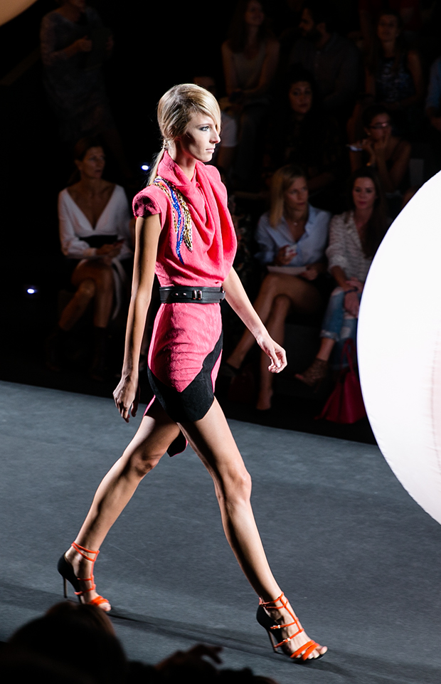 Alvarno fashion week madrid 11