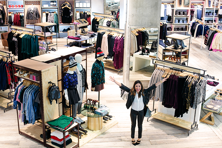 Urban outfitters barcelona 19