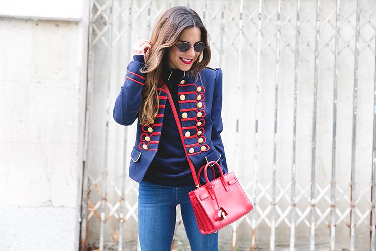 La condesa chaqueta 1