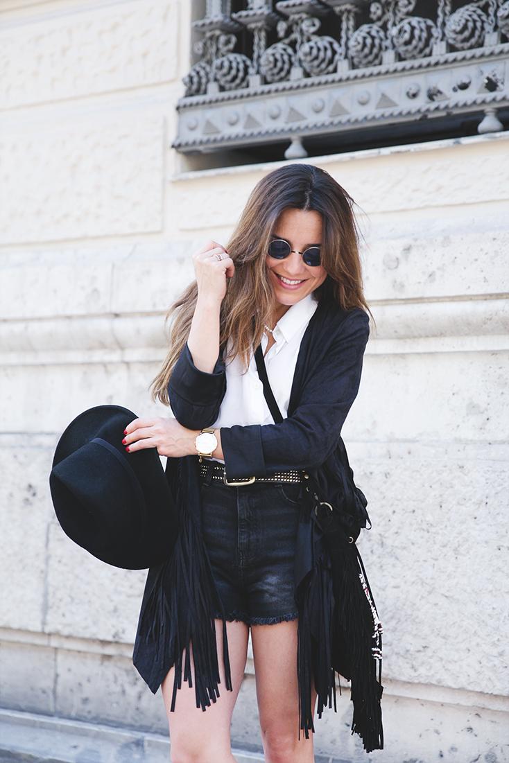 fashion pills chaleco negro 10