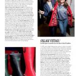 VANIDAD November Issue feature Sábado, 10  noviembre, 2012